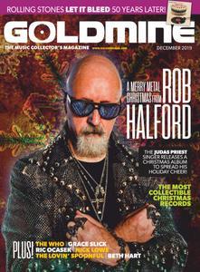 Goldmine – December 2019