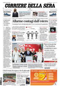 Corriere della Sera – 13 luglio 2020