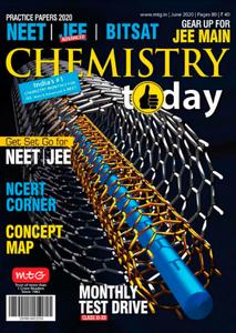 Chemistry Today - June 2020
