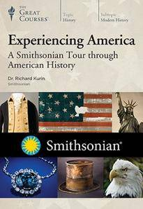 TTC Video - Experiencing America: A Smithsonian Tour through American History [Repost]