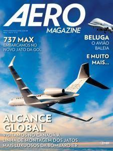 Aero Magazine Brasil - setembro 2018