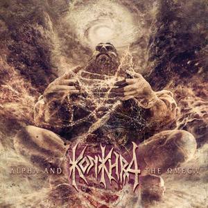 Konkhra - Alpha and the Omega (2019)