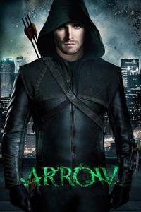 Arrow S07E20