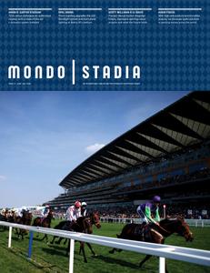 mondo*stadia - June/July 2020