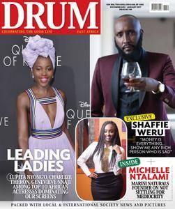 Drum East Africa - December 2016