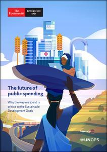 The Economist (Intelligence Unit) - The furure of public spending (2020)