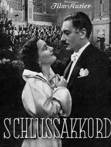 Schlußakkord (1936)
