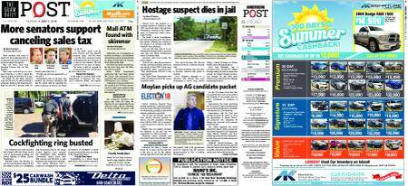 The Guam Daily Post – June 07, 2018