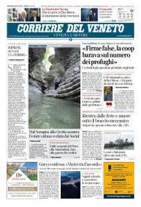 Corriere del Veneto (Venezia e Mestre) – August 28, 2018