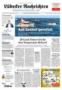 Lübecker Nachrichten Ostholstein Süd - 11. August 2018