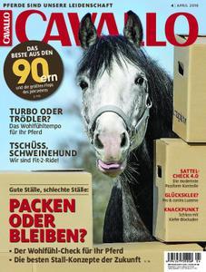 Cavallo – März 2019