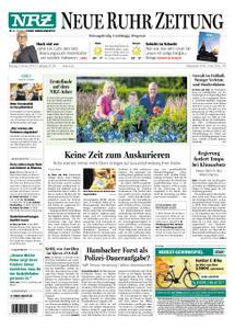 NRZ Neue Ruhr Zeitung Essen-Postausgabe - 09. Oktober 2018