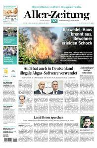 Aller-Zeitung - 2 Juni 2017
