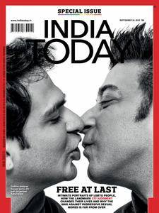 India Today - September 24, 2018