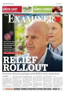 The Examiner - March 18, 2020
