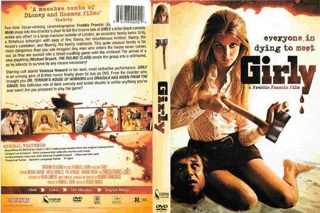 Girly (1970)