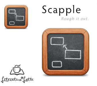 Scapple v1.2.3.0