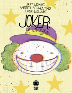 Joker - Killer Smile 003 (2020) (Digital) (Zone-Empire