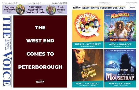 The Spalding & South Holland Voice – September 12, 2019