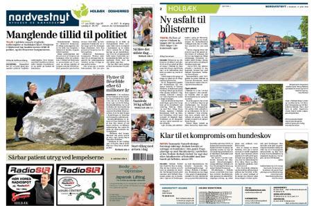 Nordvestnyt Holbæk Odsherred – 17. juni 2020