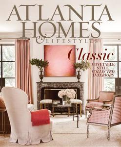Atlanta Homes & Lifestyles – November 2019