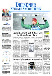Dresdner Neueste Nachrichten - 14. März 2019