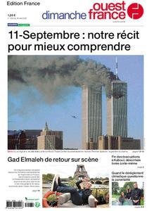 Ouest-France Édition France – 29 août 2021