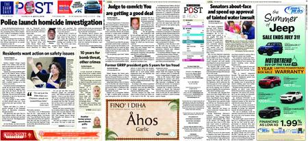 The Guam Daily Post – July 04, 2019
