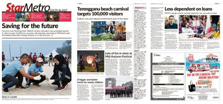 The Star Malaysia - Metro South & East – 13 September 2019