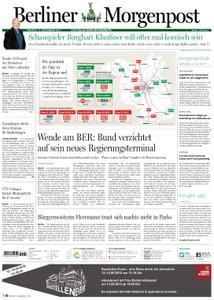 Berliner Morgenpost – 13. September 2019