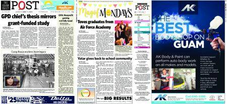 The Guam Daily Post – June 11, 2018