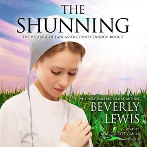 «The Shunning» by Beverly Lewis