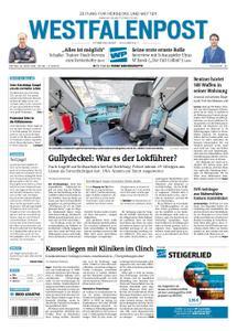 Westfalenpost Wetter - 26. April 2019
