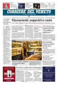 Corriere del Veneto Venezia e Mestre - 22 Febbraio 2018