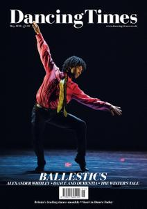 Dancing Times - May 2014