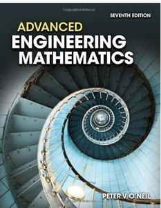 Advanced Engineering Mathematics (7th edition) (Repost)