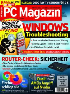 PC Magazin – Oktober 2019