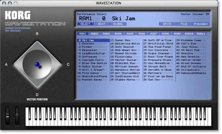 Korg Legacy Collection ver. 1.1.9