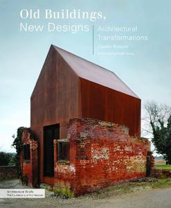 Old Buildings, New Designs: Architectural Transformations (Repost)