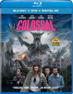 Colossal (2016)
