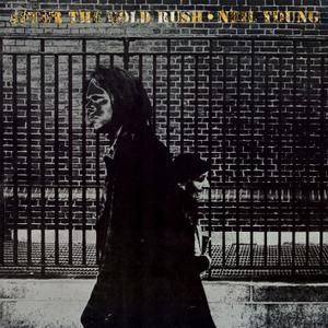 Neil Young - After The Gold Rush (1970/2014) [Official Digital Download 24bit/192kHz]