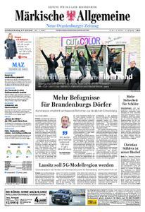 Neue Oranienburger Zeitung - 06. April 2019