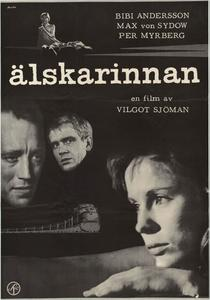 The Mistress (1962) Älskarinnan