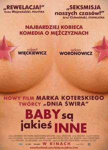 Baby sa jakies inne / Man, Chicks Are Just Different (2011)