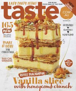 Taste.com.au - November 2019