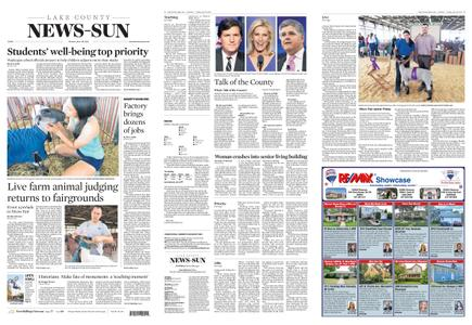 Lake County News-Sun – July 30, 2021