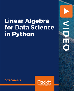Linear Algebra for Data Science in Python