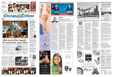 Chicago Tribune – September 15, 2019