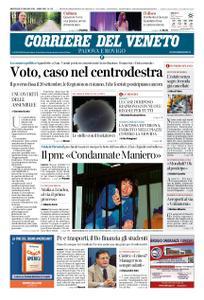 Corriere del Veneto Padova e Rovigo – 27 maggio 2020
