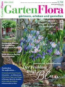 GartenFlora - März 2020